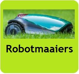 knop robotmaaier